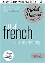 Total Course: Learn French with the Michel Thomas Method): Beginner French Audio Course