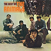 Best of the Animals [12 inch Analog]