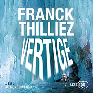 Vertige                   By:                                                                                                                                 Franck Thilliez                               Narrated by:                                                                                                                                 Guillaume Cramoisan                      Length: 7 hrs and 55 mins     1 rating     Overall 1.0