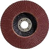 BOSCH 2608603715 - Disco de láminas X431 Standard Metal: 115mm rec.FV G120