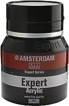 Amsterdam Expert - Artiesten Acryl Verf 400ml Ivoor zwart