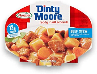 Dinty Moore Plus Beef Stew, 9 Oz