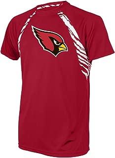 Men's Officially Licensed NFL Solid Color T Shirts