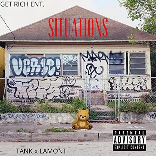 Tank feat. Lamont