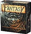 Asmodee Jeux de cartes - Fantasy