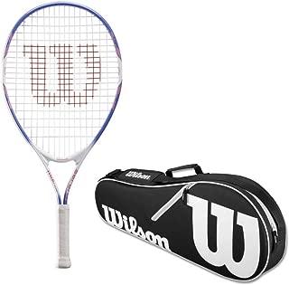 Best blue wilson tennis bag Reviews
