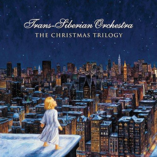 Christmas Canon (2003 Remaster)