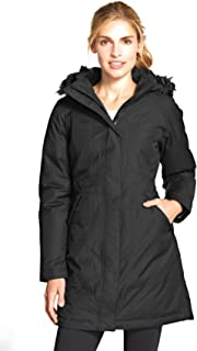 The North Face Arctic Parka -RTO- TNF Black/TNF Black Small