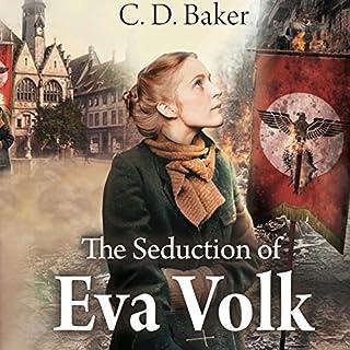 The Seduction of Eva Volk cover art