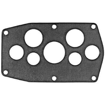 New Mercury Mercruiser Quicksilver Oem Part # 27-861449 Gasket