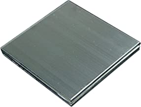 0.5 mm thick stainless steel sheet