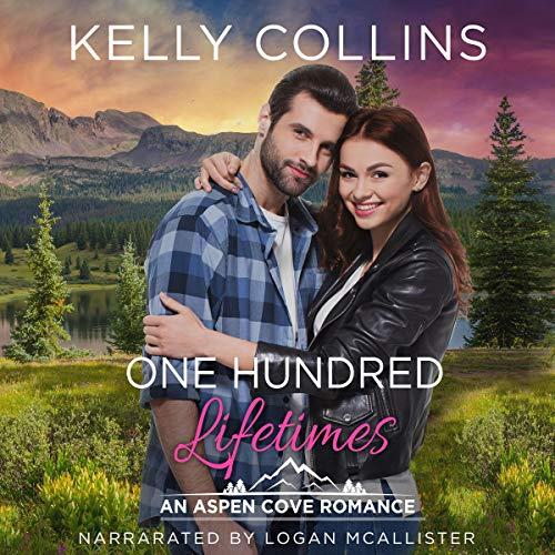 One Hundred Lifetimes audiobook cover art