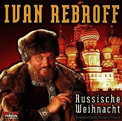 Weihnacht Mit Ivan Rebrof [Import]