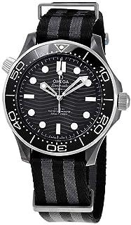 Seamaster Automatic Chronometer Men's Watch 210.92.44.20.01.002