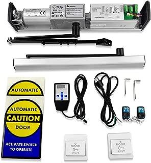 Olide DSW120 Handicap Door Opener for Disabilities,ADA Swing Door Operator Low Energy