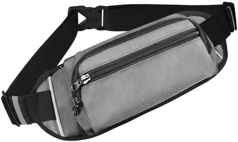 0da098256 XL Fanny Pack Waist Bag Travel Pocket Sling Bags Sports Adjustable Strap  Kettle Bags for Man Women Shoulder Chest nsqfdo3452-Sporting goods