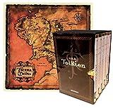 Estuche Tolkien (6 vols. + mapa) (Biblioteca J. R. R. Tolkien)