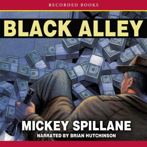 Black Alley  By  cover art