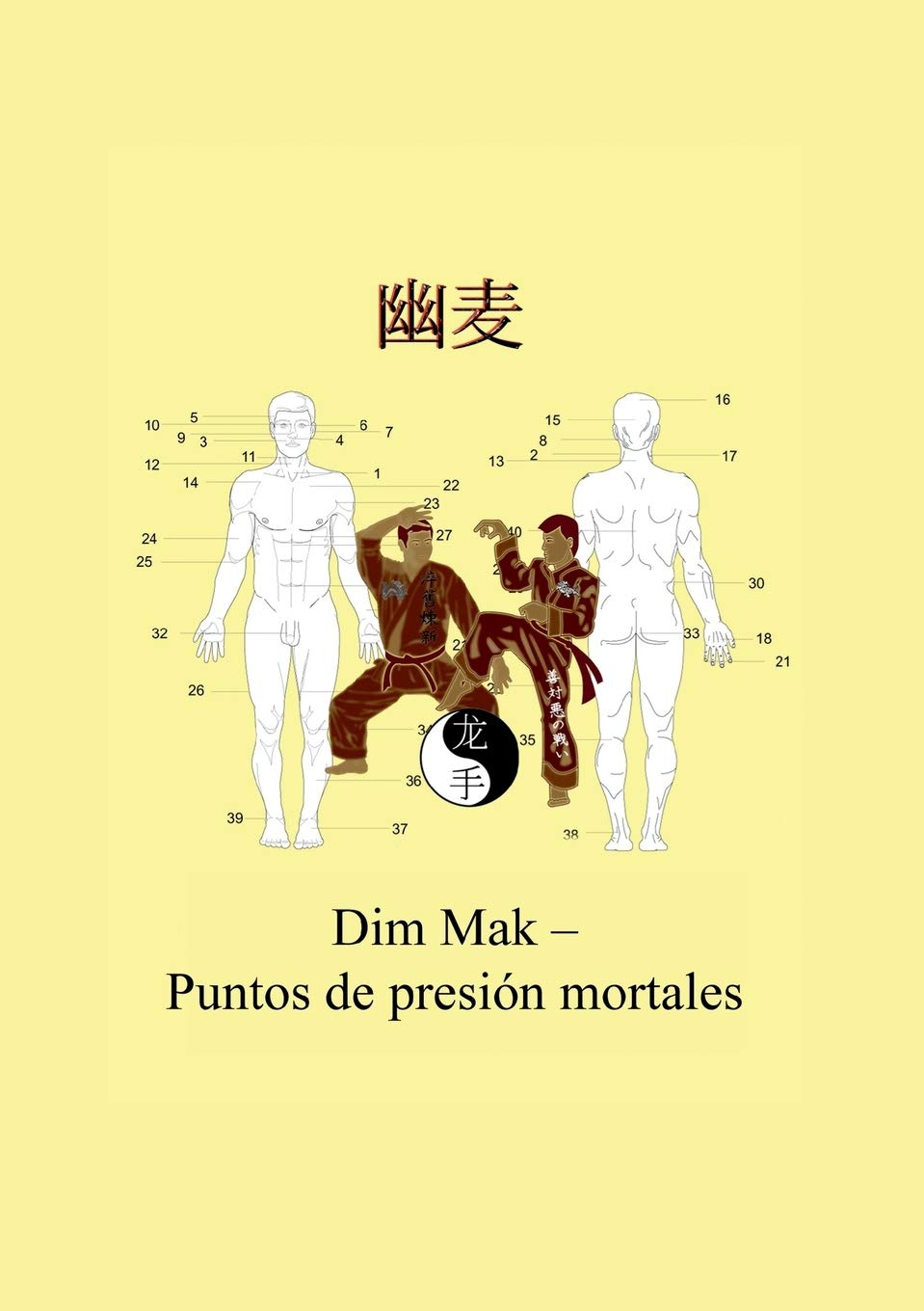 Download Dim Mak   Puntos de presión mortales