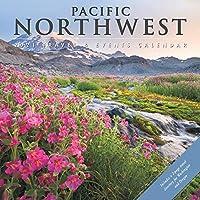 Pacific Northwest 2021 Calendar