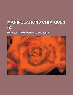 Manipulations Chimiques (2)