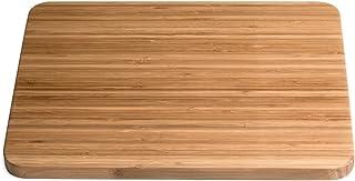 höfats - BEER BOX Auflagebrett - macht die BEER BOX zum Hocker, Beistelltisch oder als Servierbrett nutzbar - lackiert - massiver Bambus - Zubehör für BEER BOX Feuerkorb