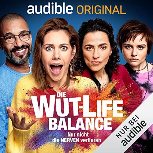 Die Wut-Life-Balance Titelbild