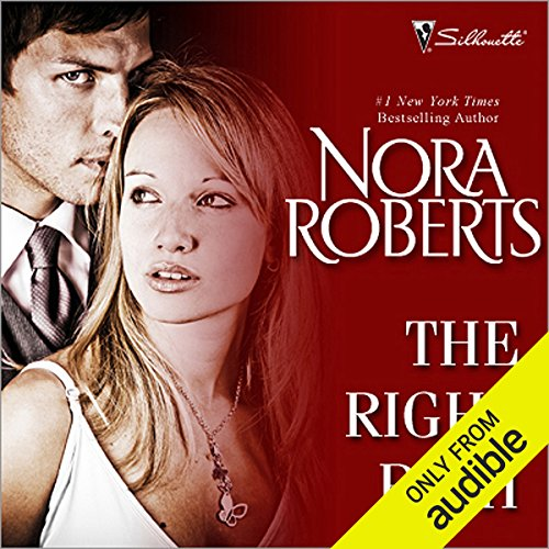 The Right Path audiobook cover art
