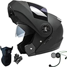 Amazon.es: cascos de moto con bluetooth integrado