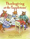Thanksgiving at the Tappletons' by Eileen Spinelli