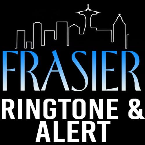 Frasier Theme Ringtone & Alert