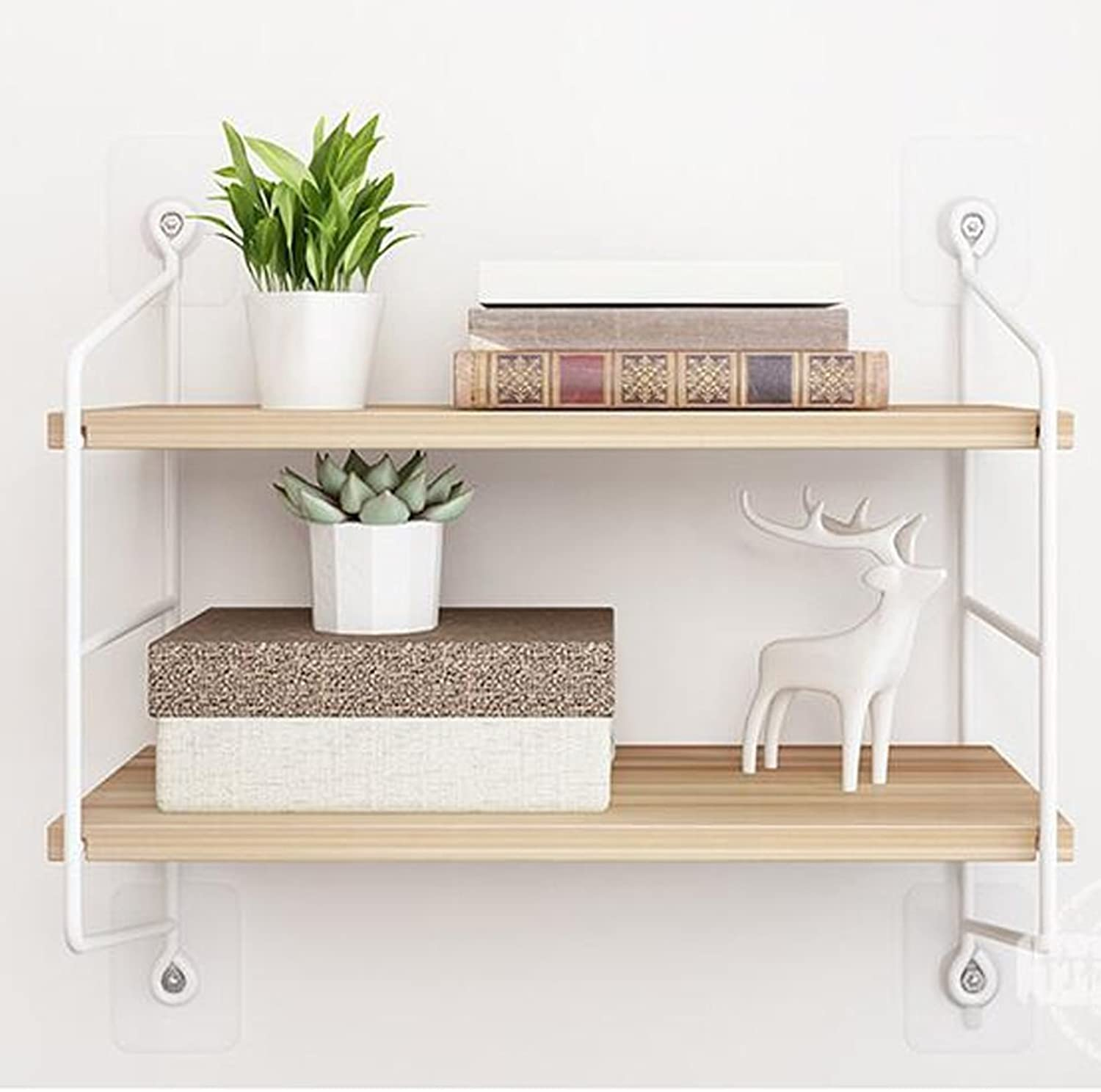 Der Organize Storage cabinets, Punch-Free Wall Racks, Wall partitions, Living Room Wall Storage Racks, Creative Wall Shelves. Storage Shelves