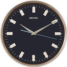 Seiko Golden Wall Clock QXA703SN(30 X 30 cm)