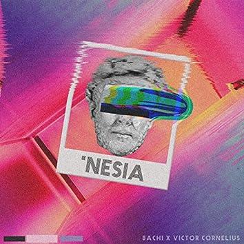 'Nesia (feat. Victor Cornelius)