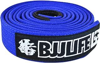 Combat Corner BJJ Life Pearl Weave BJJ Belt