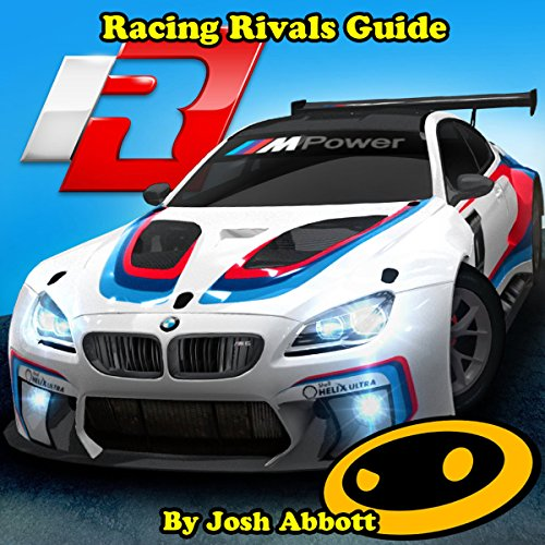 Racing Rivals Guide audiobook cover art