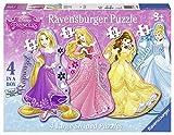 Disney Princesas Puzzle 24 Piezas (Ravensburger 07398 6)
