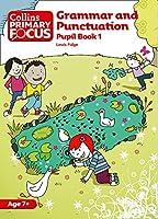 Grammar and Punctuation: Pupil Book 1 (Collins Primary Focus)