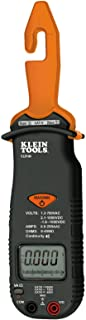 Klein Tools Cl3100 Ac Hook Meter 200 Amp With Auto Select For Current Or Voltage