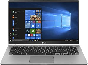 LG Gram Thin and Light Laptop - 15.6