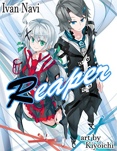 Reaper (English Edition)