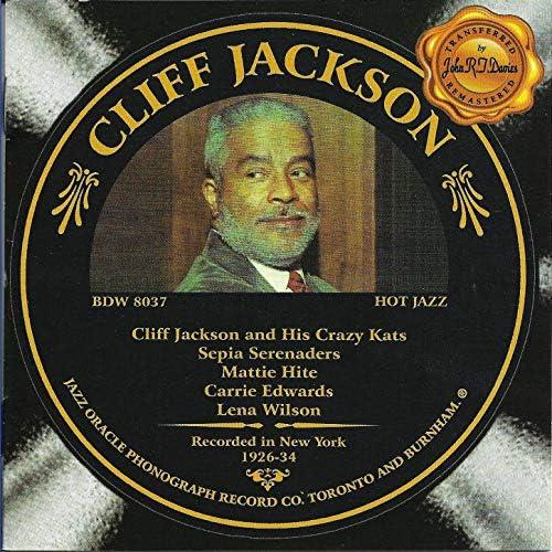 Cliff Jackson