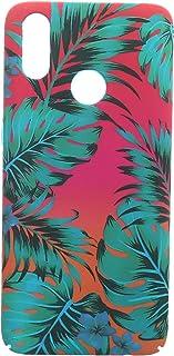 Boter Back Cover Hard Slim Case Flowers Design For Oppo Realme 3 Pro - Multi Color