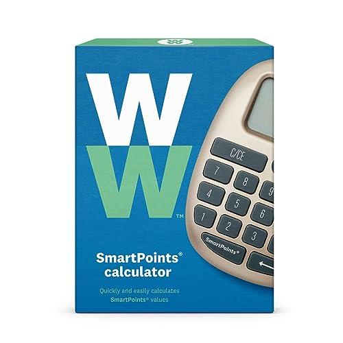 Free weight watchers pro points calculator app.