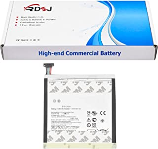 RDSJ Compatible C11P1510 3.8V 15.2Wh Battery Replacement for Asus ZenPad S 8.0 Z580C Z580CA Z380C Z380CX Z380KL Z380KNL Z380M 0B200-01790000 Series