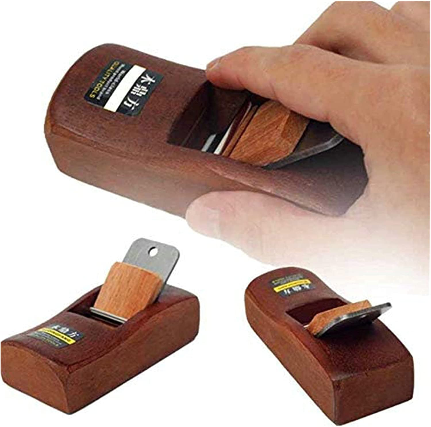 Reversty Hand Plane 110MM Mail Milwaukee Mall order cheap Household Garden and Woodworking Mini