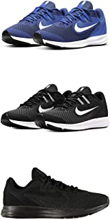 Official Brand Nike Downshifter 9 Trainers Juniors Boys Shoes Sneakers Kids Footwear