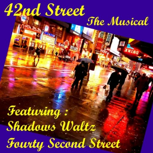 Forty Second Street (finale)