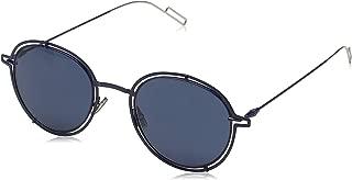 DIOR HOMME Men CD DIOR0210S 49 Sunglasses 49mm