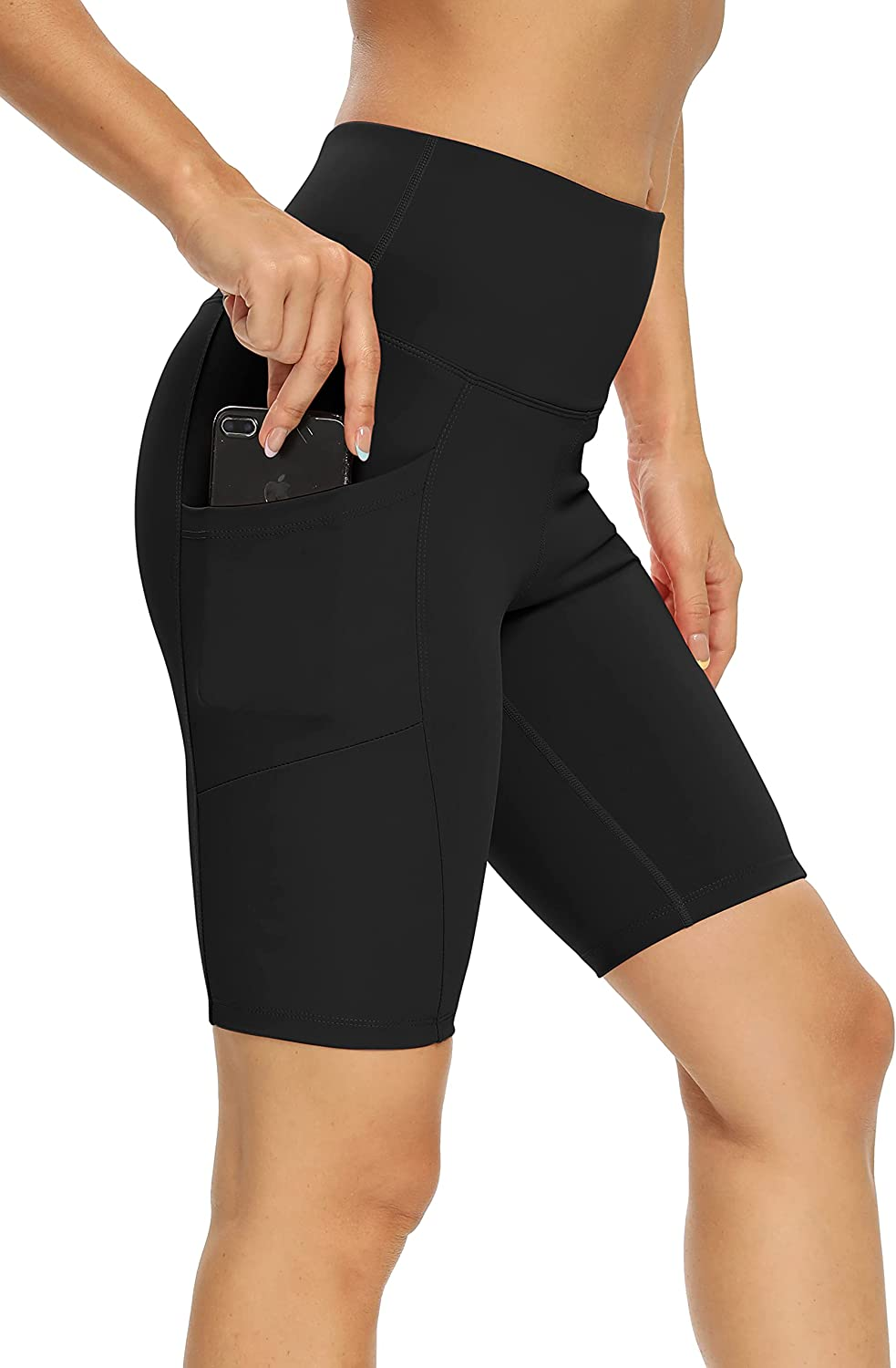 Bestisun High Waisted Max 63% OFF Sweat Athletic Worko Women Sale SALE% OFF Shorts Yoga for